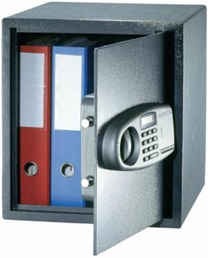 Sicherheitsbox VT-SB 380 E