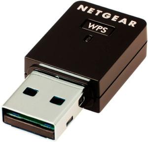 WNA3100M-100PES Wireless N300 USB Mini Adapater