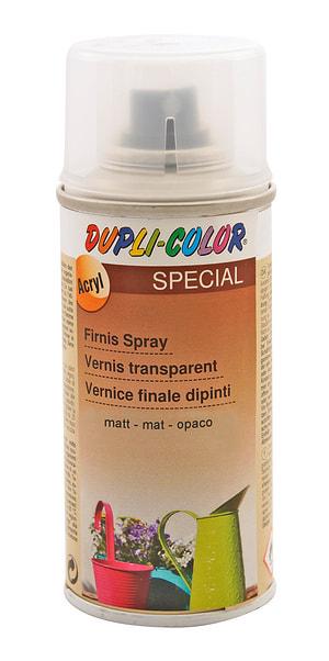 Firnis Spray Acryl matt