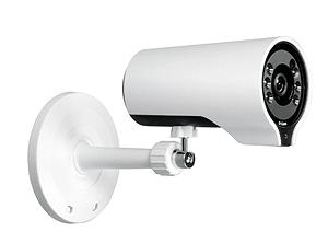 DCS-7000L HD Wireless Caméra de surveillance