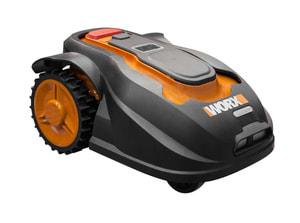 WORX Robotermäher Landroid WG796E