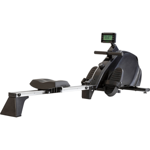 R20 Rower Competence