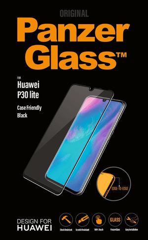 Case Friendly Screen Protector