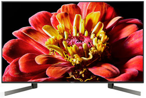 KD-49XG9005 123 cm 4K Fernseher