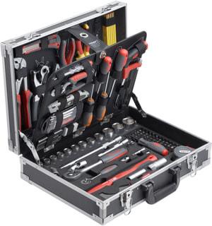 MEISTER Profi valigia degli attrezzi 129pz.