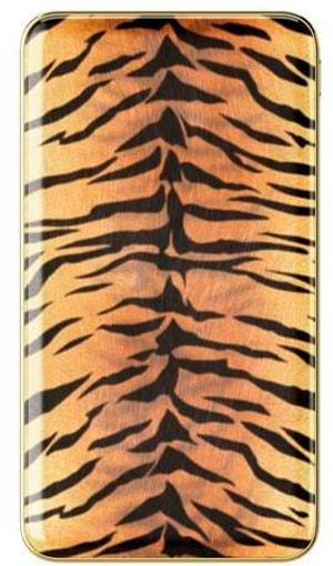 """Designer-Powerbank 5.0Ah """"Sunset Tiger"""""""