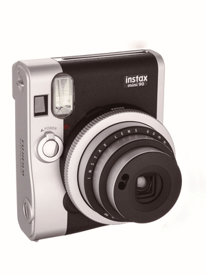 Instax Mini 90 Neo Classic noir