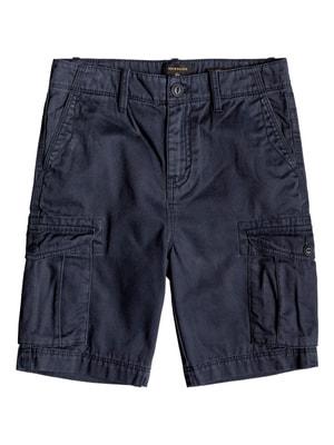 Knaben-Short