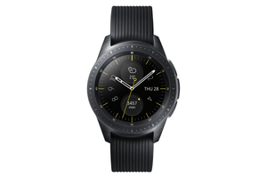 Galaxy Watch Midnight Black 42mm