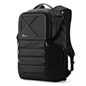 QuadGuard BP X2 BackPack Black