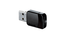 DWA-171 AC Dual-Band USB Adapter