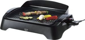 Barbecue 1700 Tisch-/Gartengrill