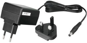 AC Adattatore Alimentatori 230 V AC Input / 12 V DC Output