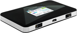AC785-100EUS Aircard Mobiler Hotspot Router