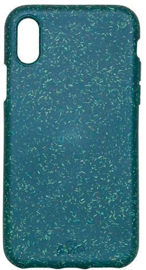 Pela Case Eco Friendly green