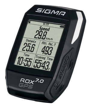 GPS ROX 7.0