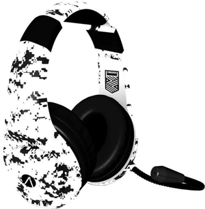 Conqueror Multiformat Gaming Casque Micro