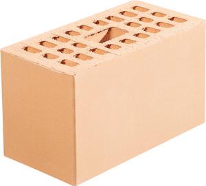Briques apparente 25x12x14cm - Palette à 180 pièces