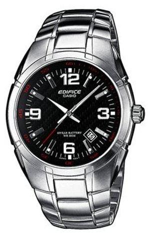 Casio Edifice EF-125D-1AVEF Armbanduhr