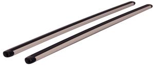 AMC Alu Crossbars A49+ 1250 cm