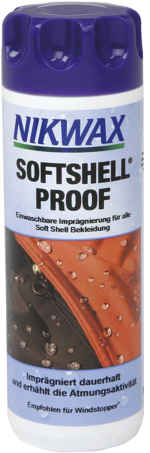 Softshell Proof 300ml