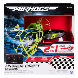 Airhogs Hovercraft Drone