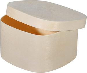 Boîte carrée 8.5cm