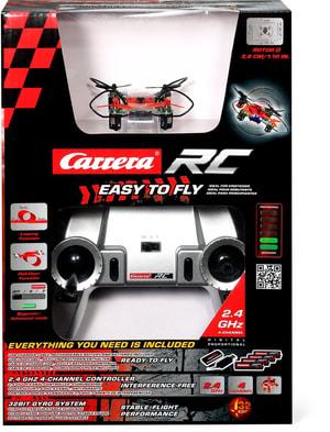 RC Micro Quadrocopter