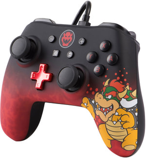 Controller Wired Bowser