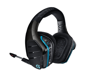 G933 Artemis Spectrum Gaming Headset