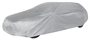 Telo copriauto vettura familiare/ portellone inclinato XL