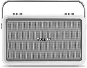 DigitRadio 225 - Bianco