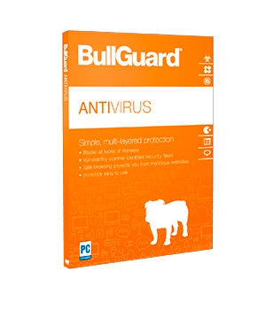 Antivirus v2018 - 2 Years 1 Device PC