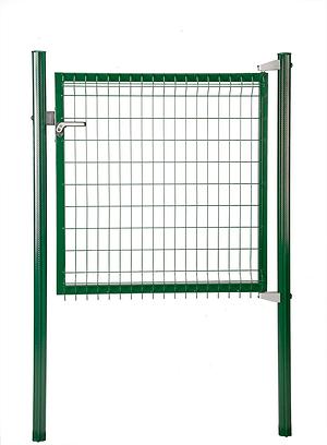Porte Panneaux vert 100/103cm