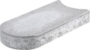Bordureà gazon droit 33x16cm - Palette à 150 pièces