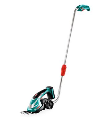 Akku-Grasschere tele BOSCH AGS 10.8 Li