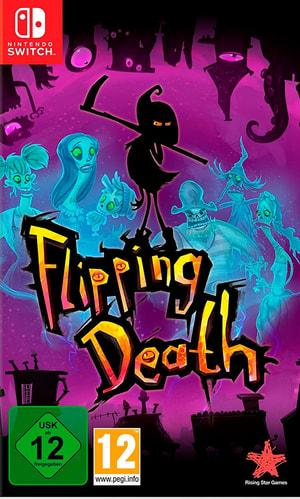 NSW - Flipping Death