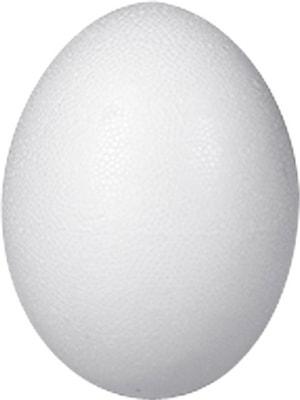 Styropor Eier 6 cm