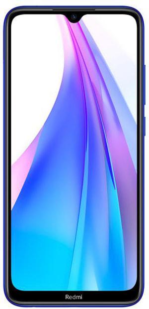 REDMI NOTE 8  64GB Neptune blue