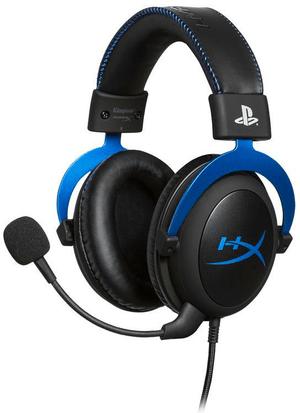 Console Headset Cloud pour PS4 Licensed