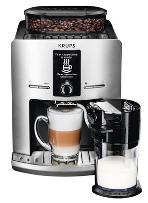 Machine à Café EA829E - Latt´Espress