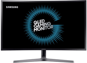 C32HG70 32'' Curved Gaming Monitor