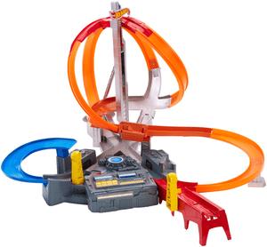Mega-Crash Superbahn