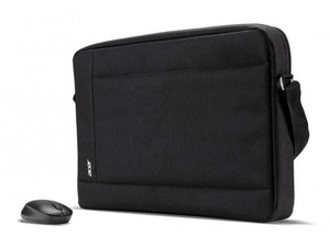 Notebooktasche Set 15.6 ""