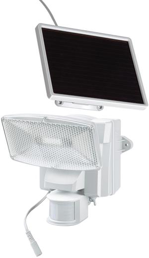 Solar LED-Strahler SOL 80 plus, weiss
