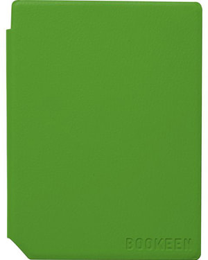 Cover Cybook Muse vert
