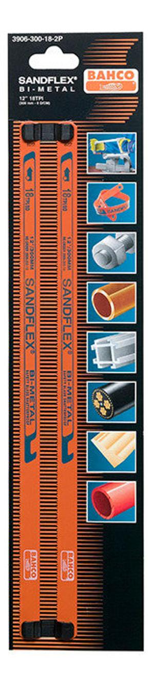 Handsägeblätter 3906 300-24-2P