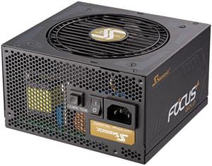 Netzteil FOCUS Plus Gold 850 W