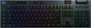 G915 LIGHTSPEED RVB GL Tactile CH-Layout