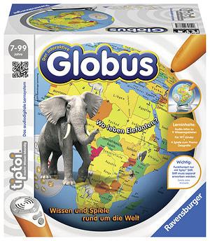 Tiptoi Globus (DE)